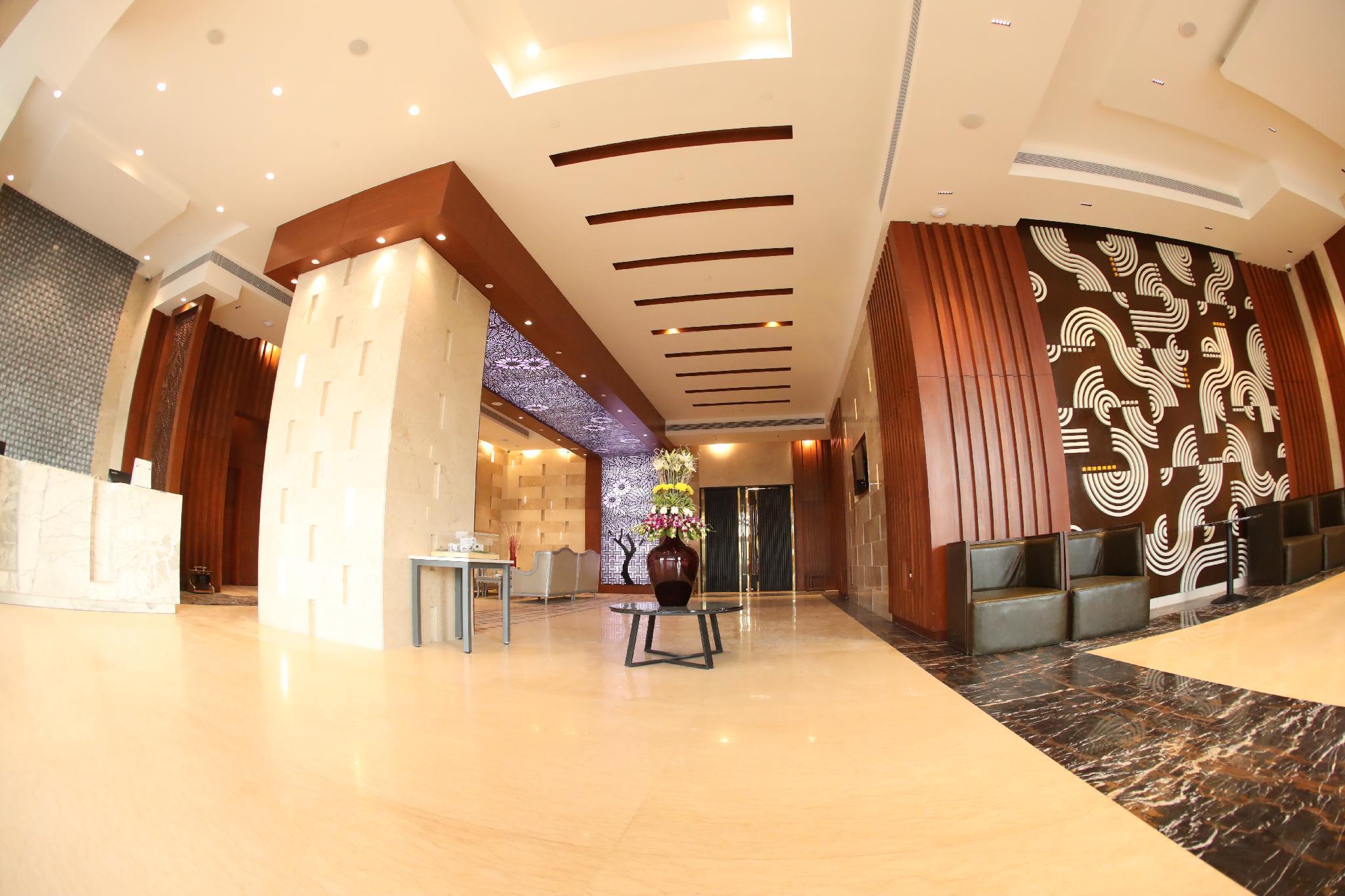Regenta Central RS Chennai
