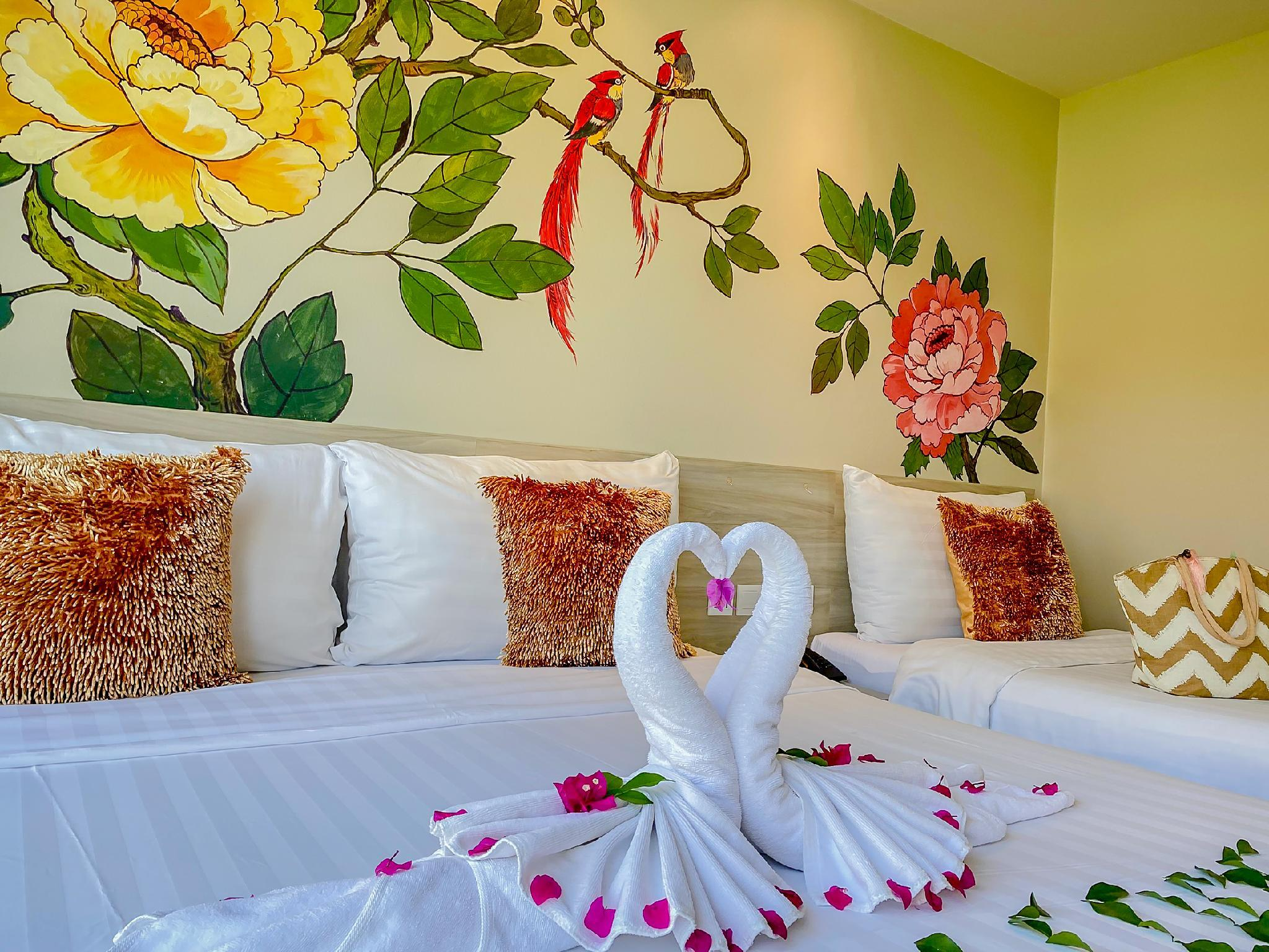Sino House Hotel