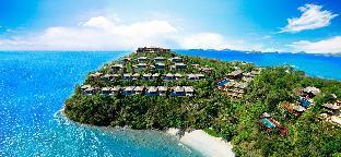 Sri Panwa Phuket Luxury Pool Villa Hotel โรงแรมศรี พันวา ภูเก็ต ลักชัวรี พูล วิลลา
