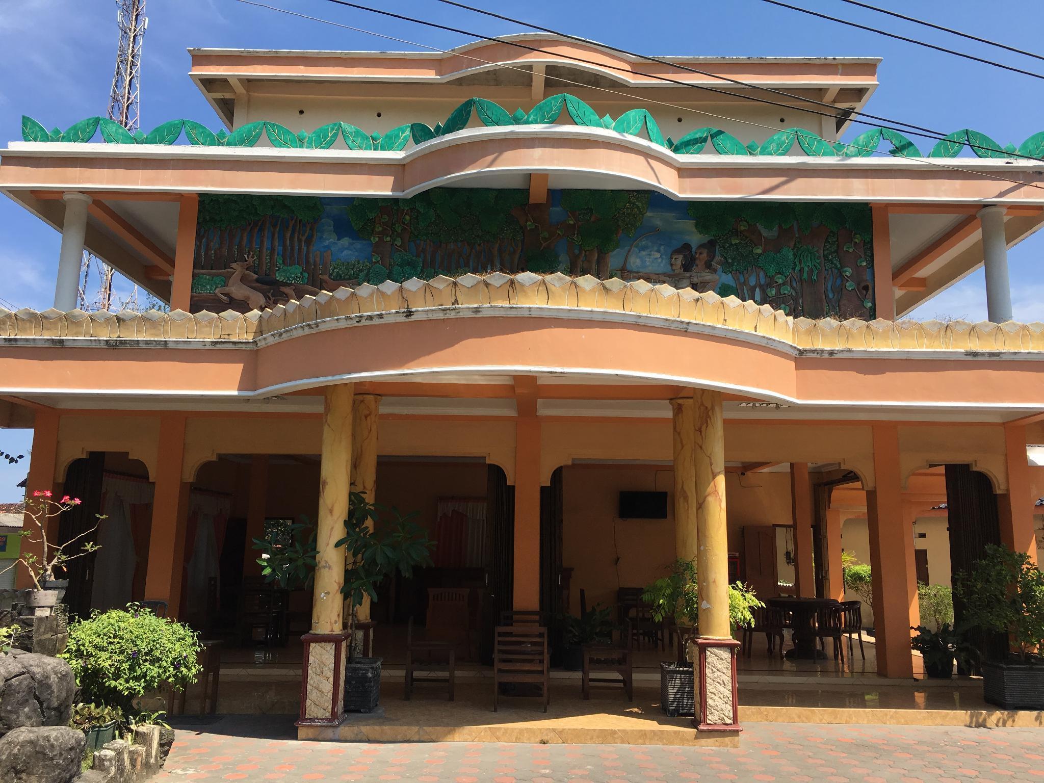 Hotel Gandung