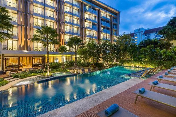 Hotel Amber Pattaya Pattaya