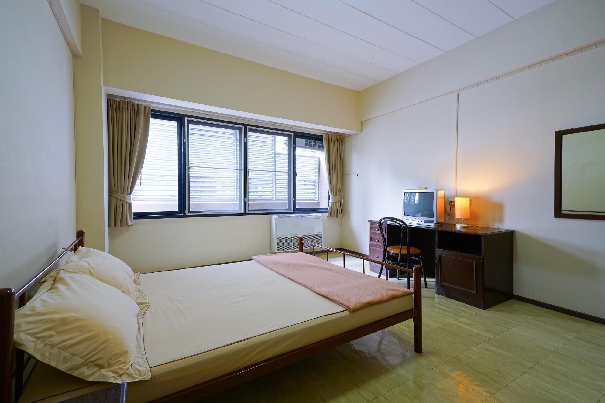 Local Apartment Ekkamai 23 สตูดิโอ อพาร์ตเมนต์ 1 ห้องน้ำส่วนตัว ขนาด 28 ตร.ม. – สุขุมวิท