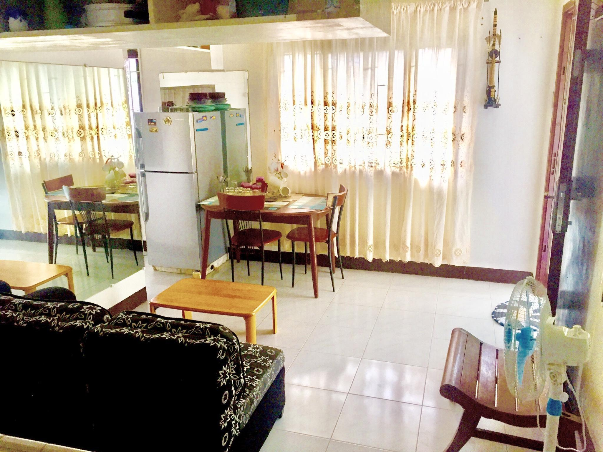 Baguio Exotic Cozy Home