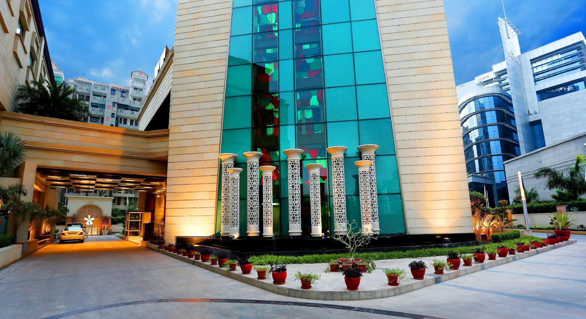 Radisson Hotel Gurugram Sohna Road City Center