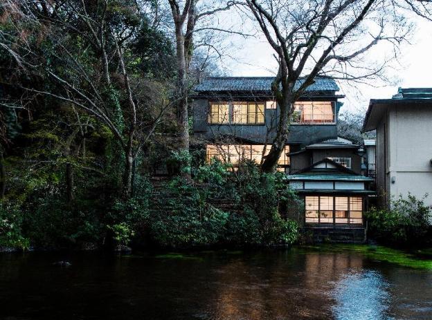 Guest House Kikusui Mount Fuji