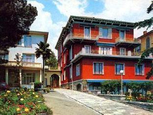 Hotel Villa Maria - Sanremo