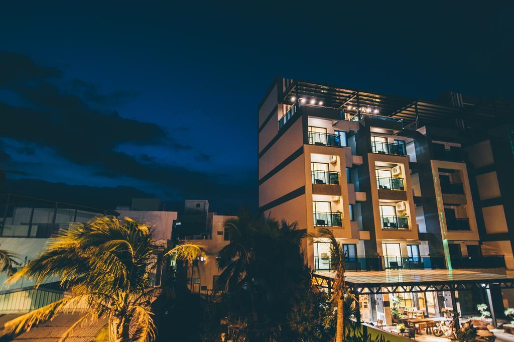 Mambo Boutique Hotel