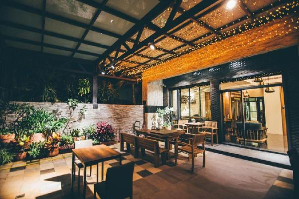 Mambo Boutique Hotel Kenting