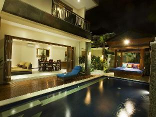 The Oasis Retreat Seminyak