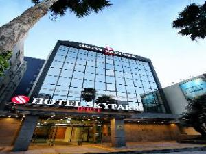Hotel Skypark Jeju 1