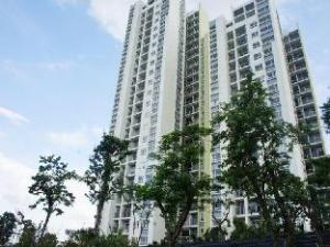 關於生態公園服務式公寓 (Ecopark Serviced Apartments)