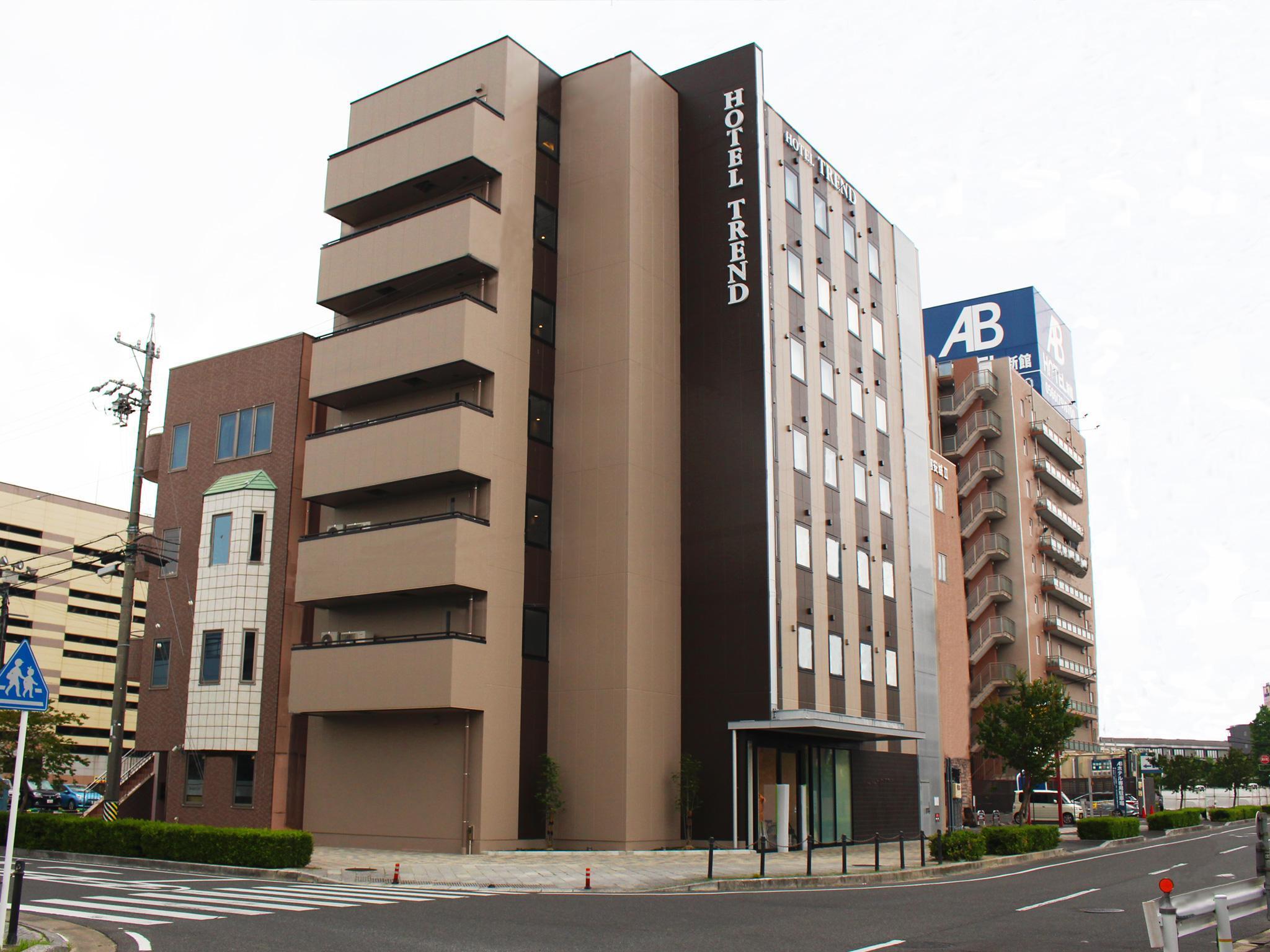Hotel Trend MikawaAnjo