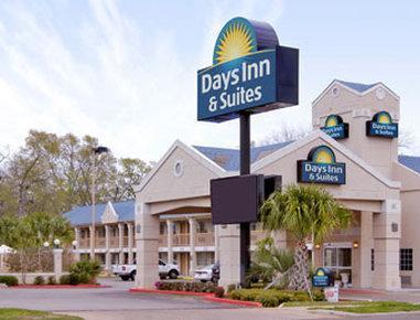 Days Inn By Wyndham Nacogdoches SFA University Downtown