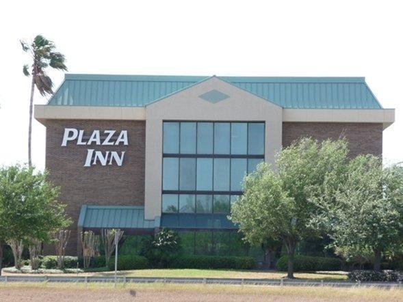 Plaza Inn Corpus Christi