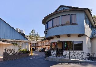 蘭喬帕洛斯弗迪斯美洲最佳價值酒店