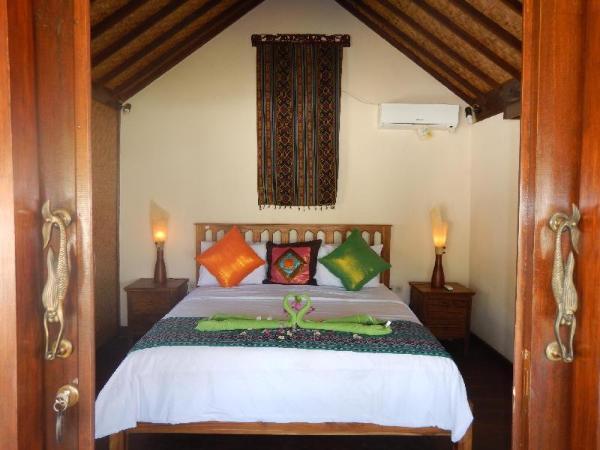 Puri Sayang Bungalows Lombok