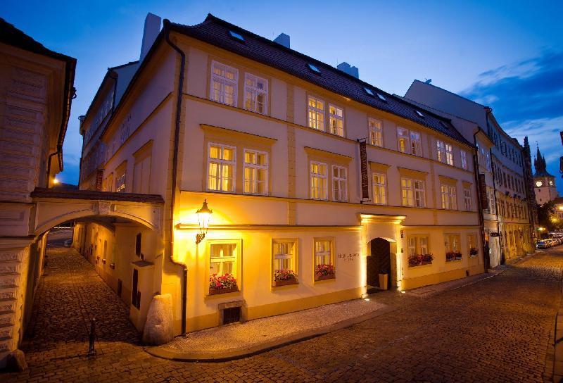 Hotel Leonardo Prague