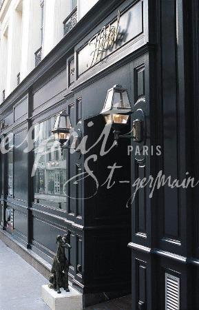 Hotel Esprit Saint-Germain Paris
