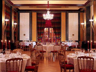 Grand Hotel La Cloche Dijon   MGallery