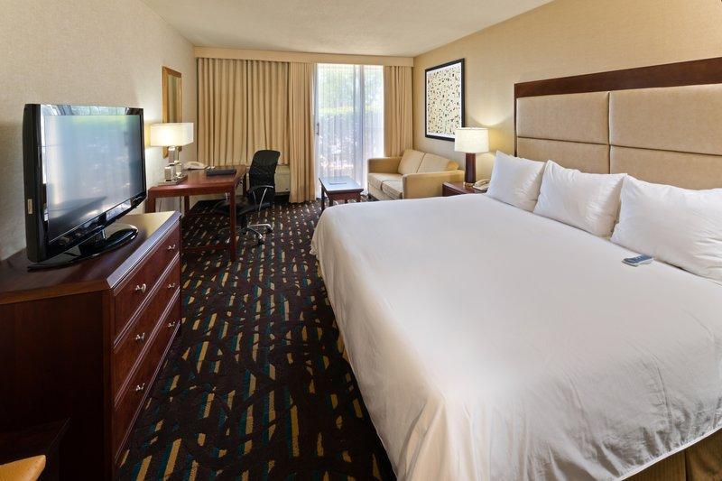 Wyndham Hotel Chicago O'Hare