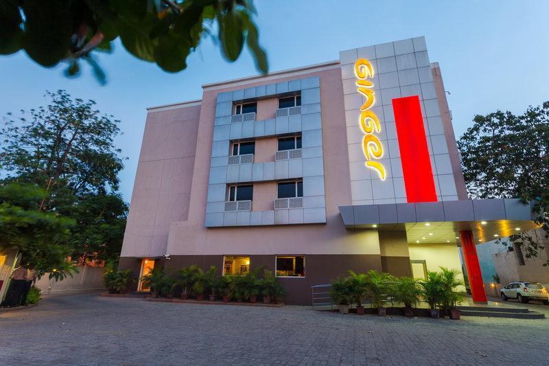 Ginger Hotel Pondicherry