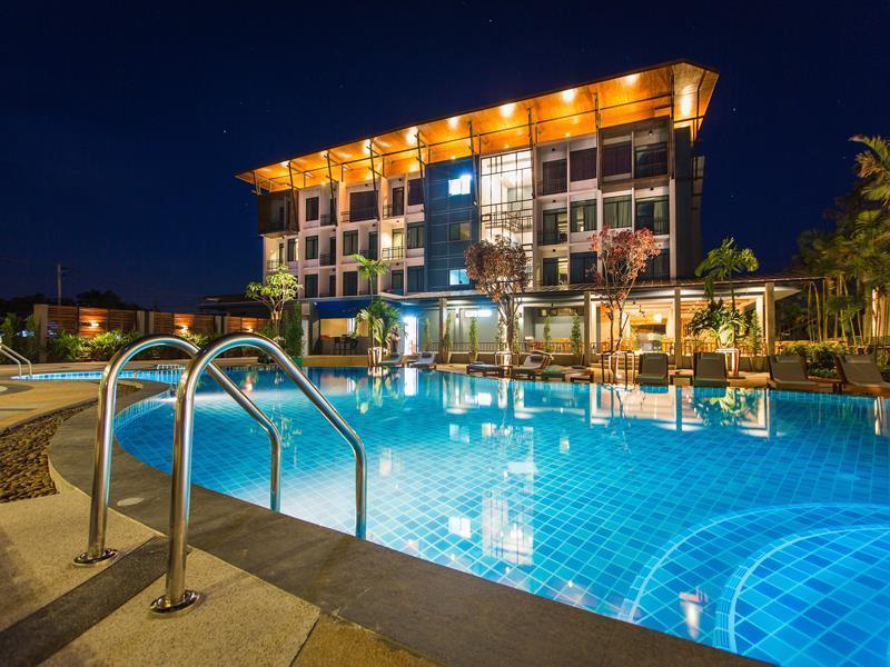 The Tama Hotel โรงแรมเดอะ ตะมะ