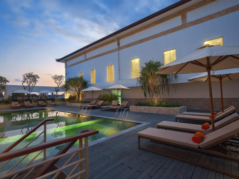 Harris Hotel Cokroaminoto Bali