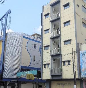 Apartment Gardujati 85