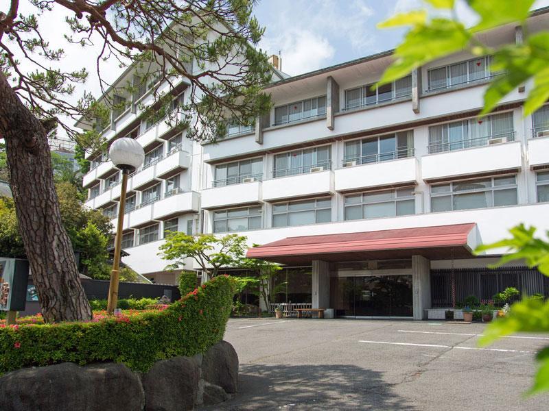 Izu Ito Onsen Hotel Daitoukan