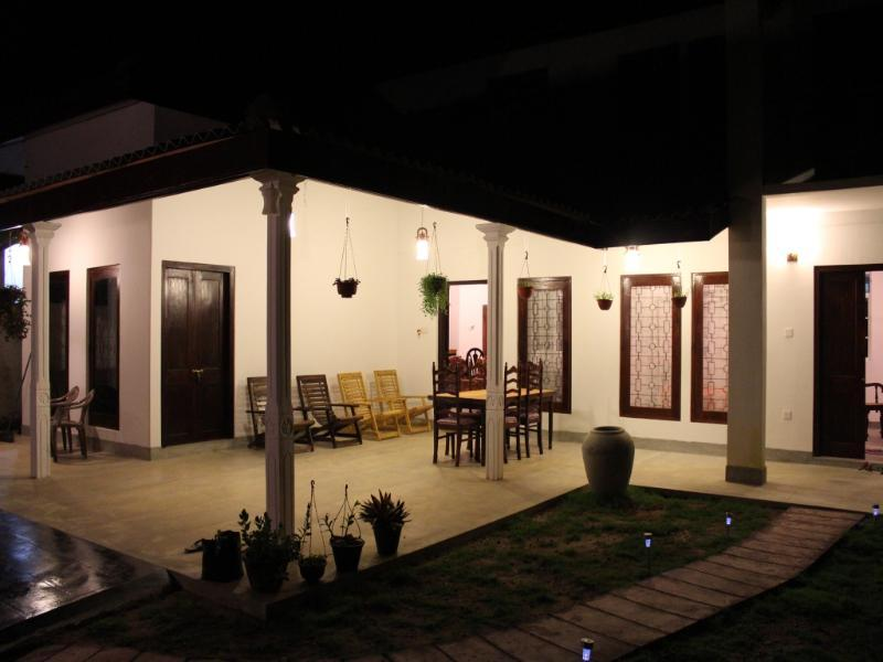 Singha Holidays Mirissa Hotel