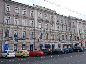 Station Hotel Z12