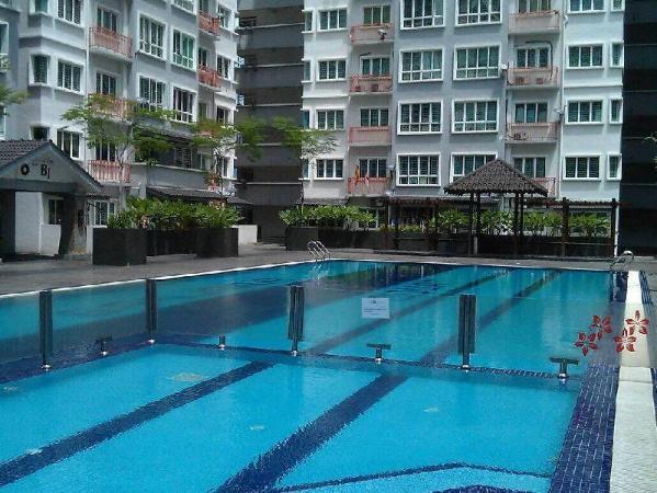KCM Vacation Home Kuala Lumpur