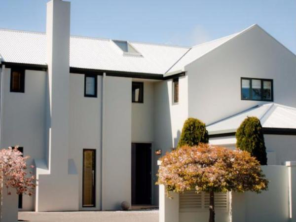 40 Thornycroft Street Bed & Breakfast Christchurch
