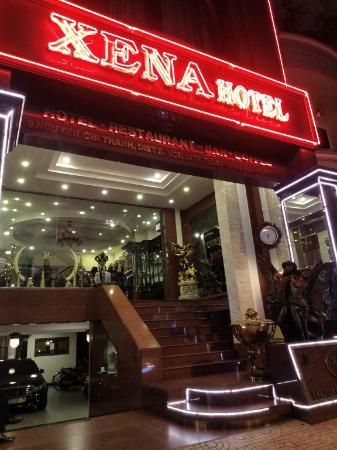 Xena Hotel Ho Chi Minh City