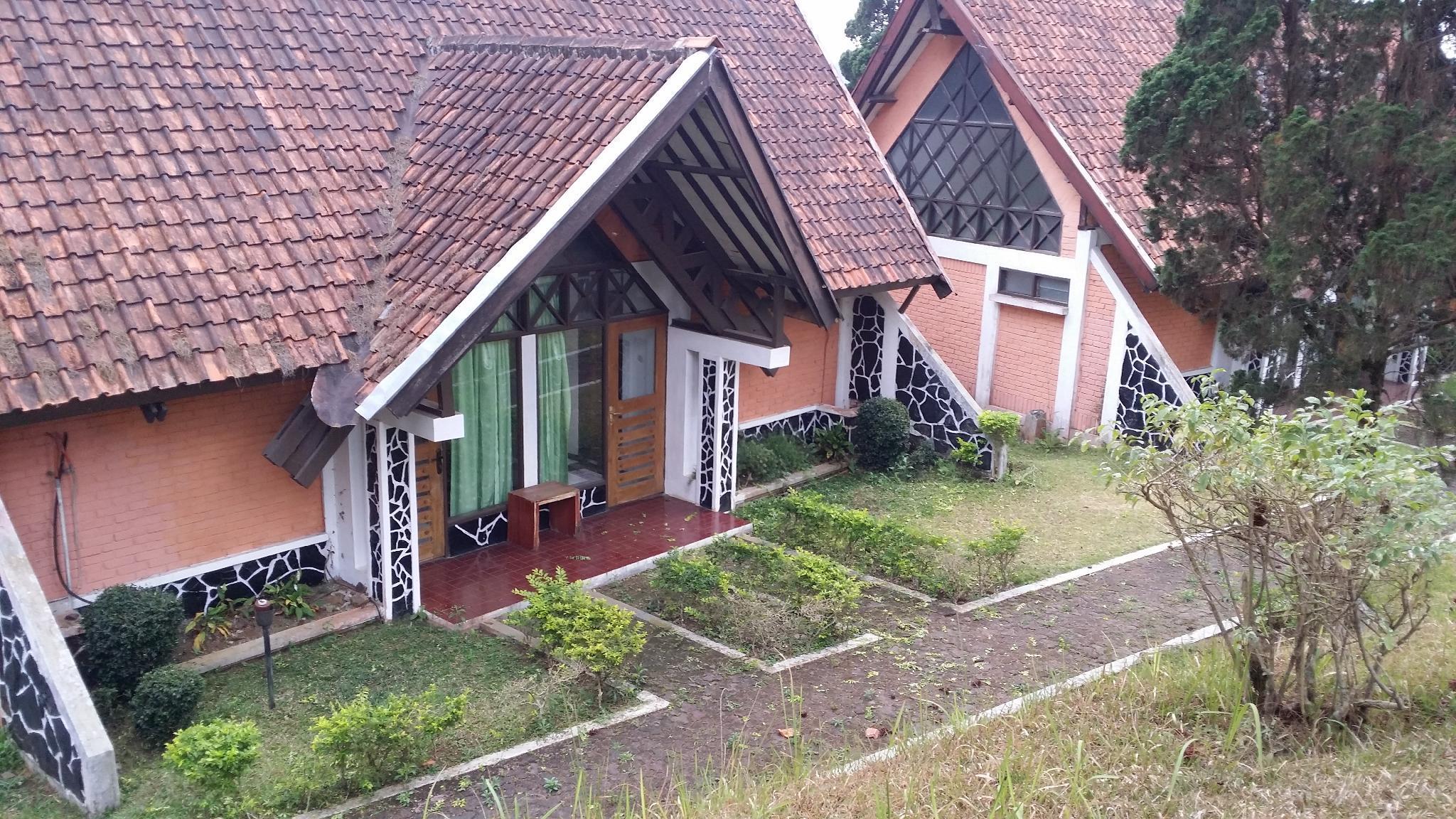 Argapuri Resort Di Jungle   Cottage   3