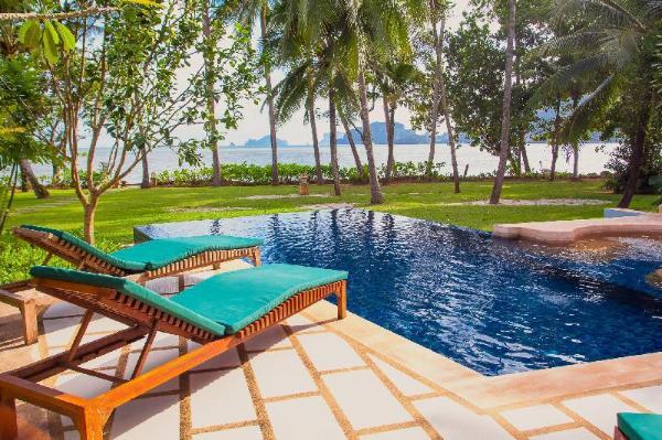 Amatapura Beach Villa 12 Krabi