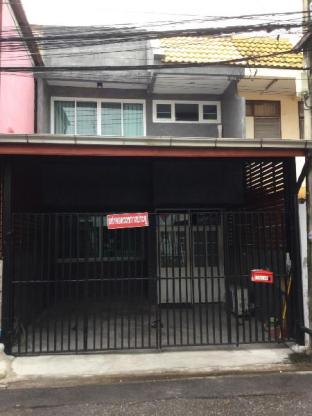 [バーンナー]一軒家(50m2)| 2ベッドルーム/1バスルーム 2 bedrooms Entire house ,5 mins From BTS samrong