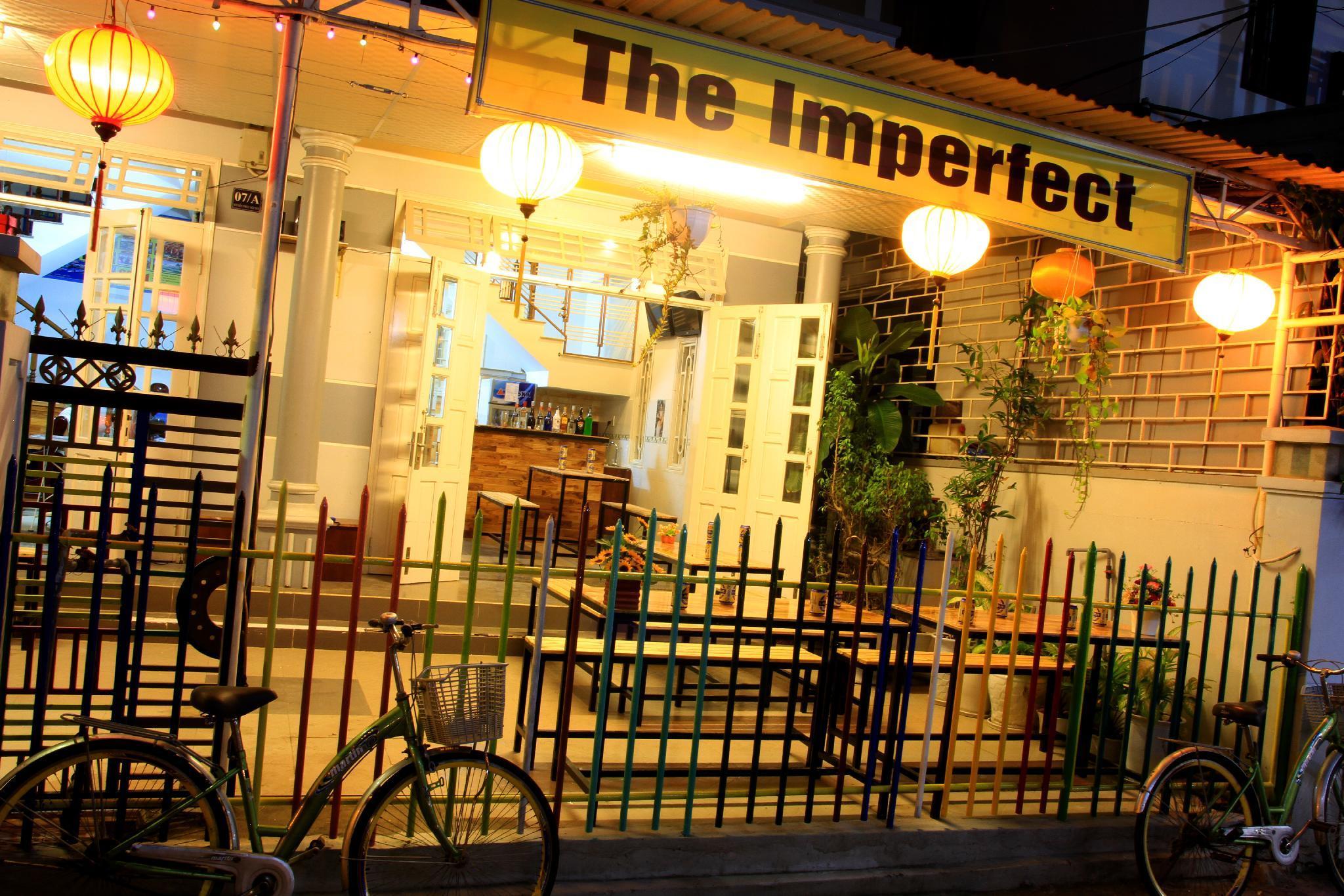 Hoi An The Imperfect Original Hostel