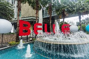 Comfy Resort-like Condo in Central Bangkok中文服务 อพาร์ตเมนต์ 2 ห้องนอน 1 ห้องน้ำส่วนตัว ขนาด 58 ตร.ม. – รัชดาภิเษก