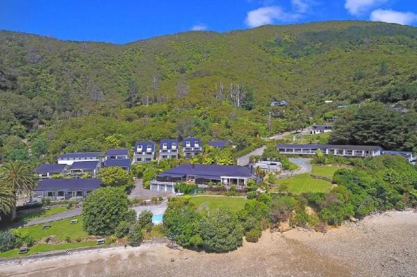 Portage Resort Hotel Picton