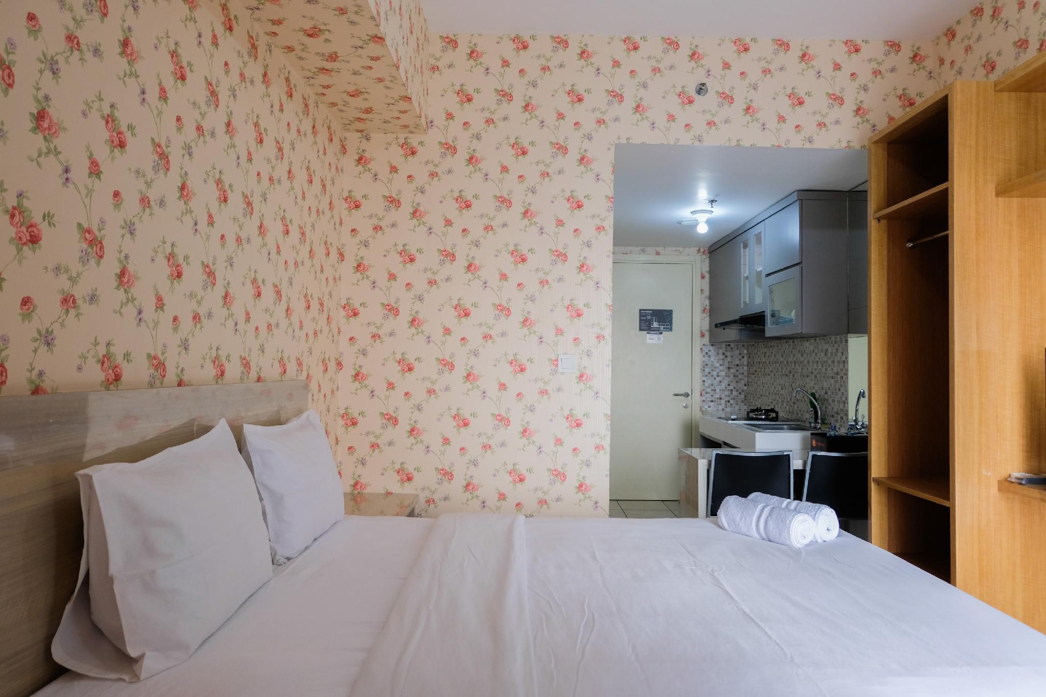 Exclusive Studio Apt @M Town Residence By Travelio