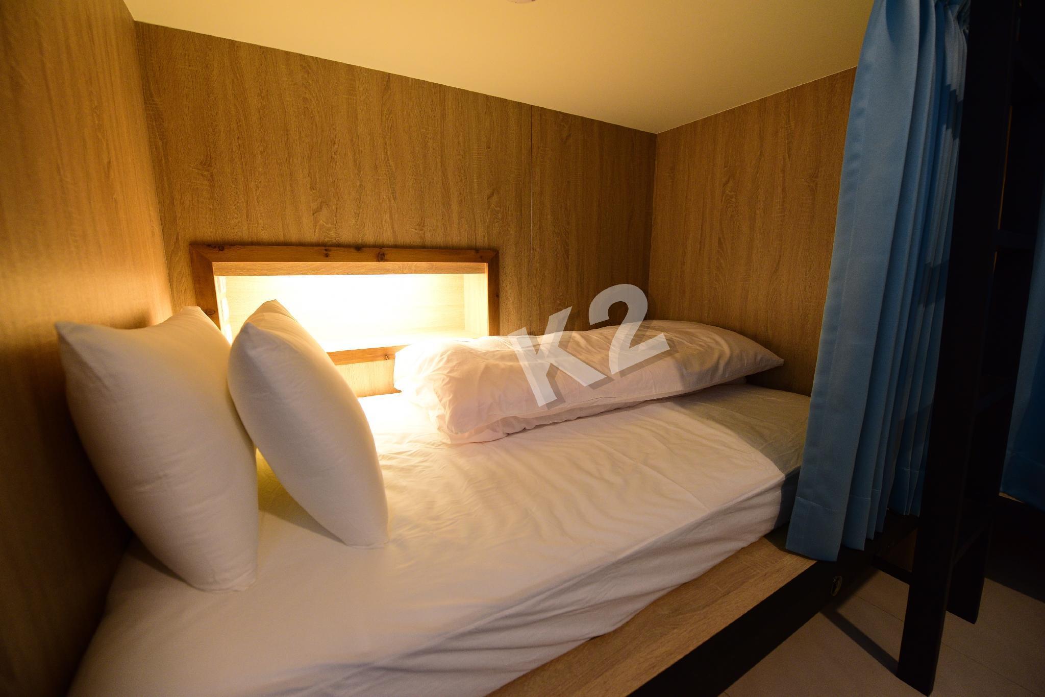 Taitung K2 Hostel