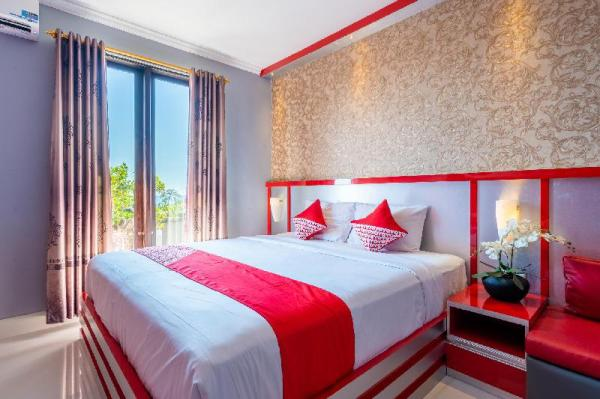 OYO 922 Pp Dream Guest House Bali