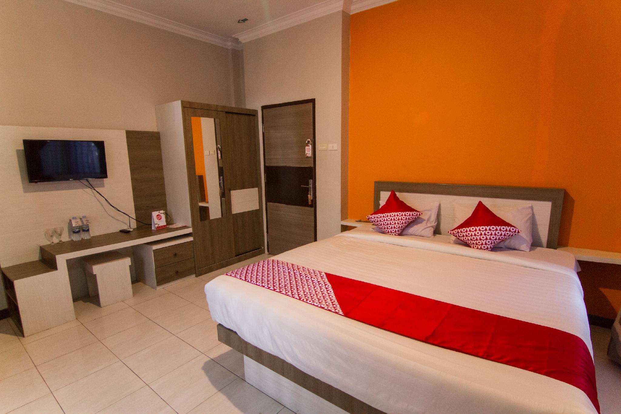 OYO 889 Edotel Amanah Hotel Syariah By SMK Muhammadiyah 1