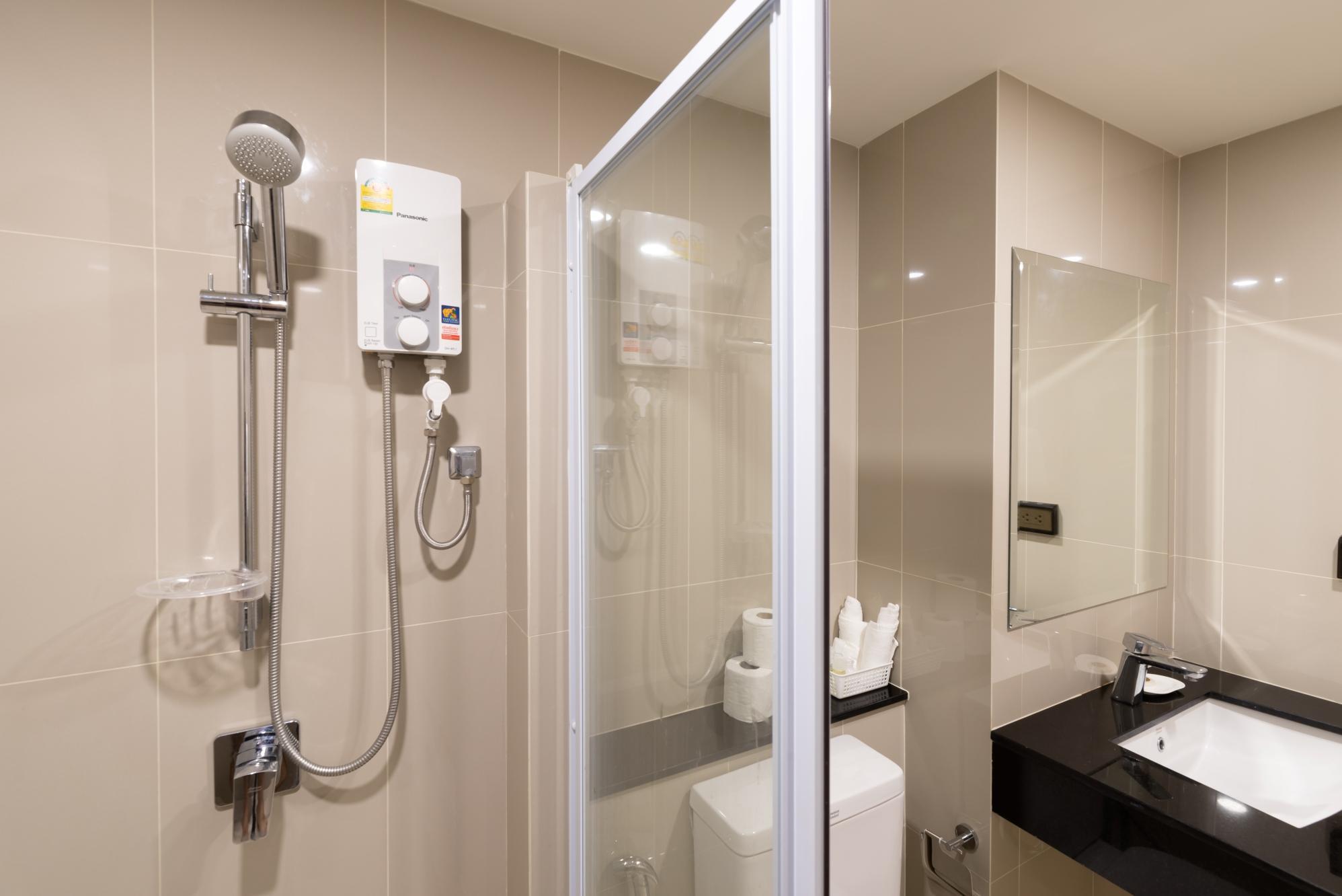 One Bedroom Suite in Nimman by Belcarra Spaces P62 สตูดิโอ อพาร์ตเมนต์ 1 ห้องน้ำส่วนตัว ขนาด 45 ตร.ม. – นิมมานเหมินทร์