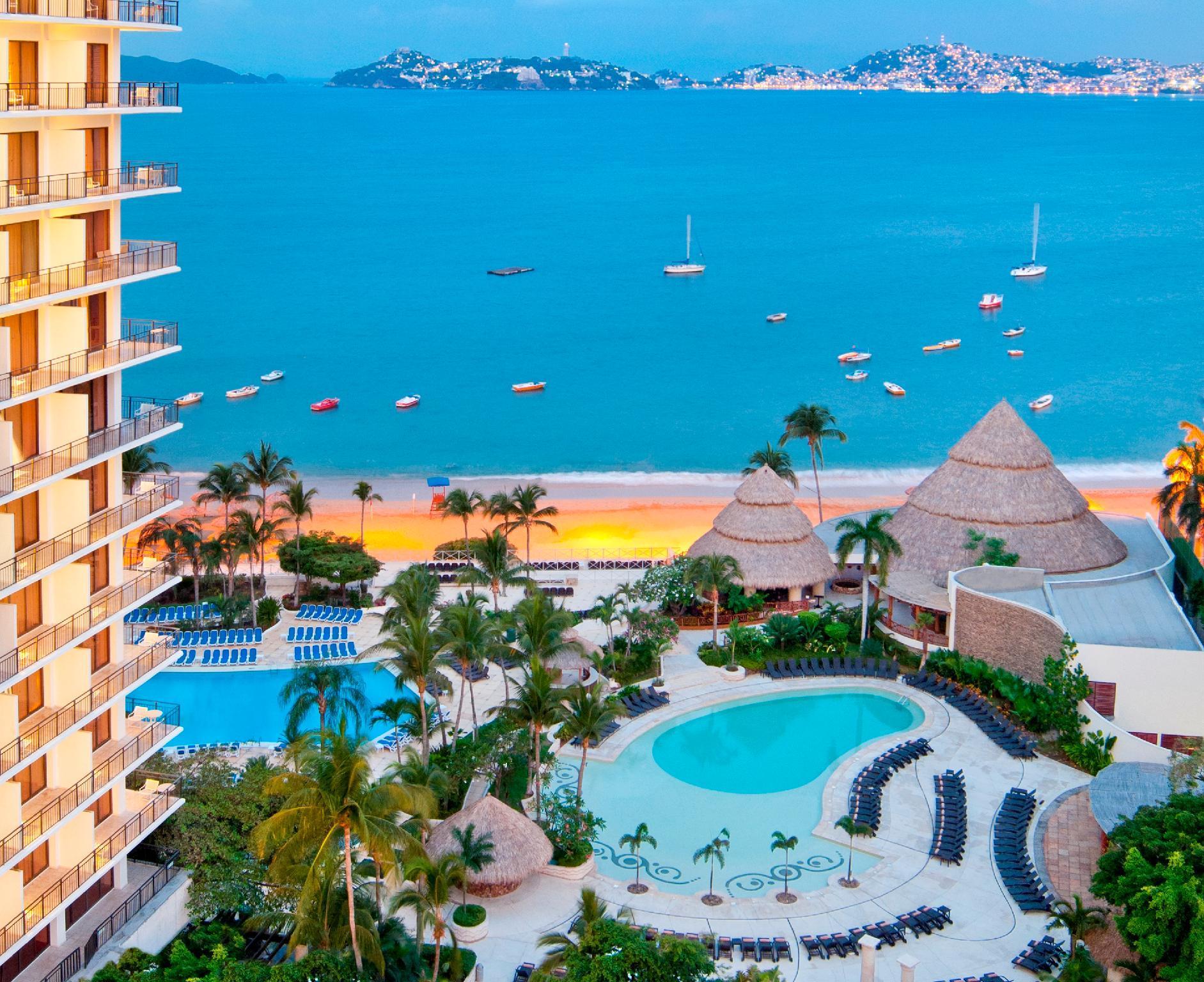 Dreams Acapulco Resort & Spa - Optional All Inclusive