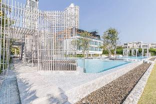 [ナージョムティエン]アパートメント(56m2)| 2ベッドルーム/2バスルーム High Floor Stunning Sea Views 2BR Veranda
