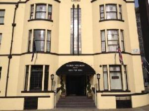 โรงแรมลอร์ด เนลสัน (Lord Nelson Hotel)