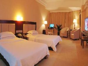 Yonggui Hotel Nanning
