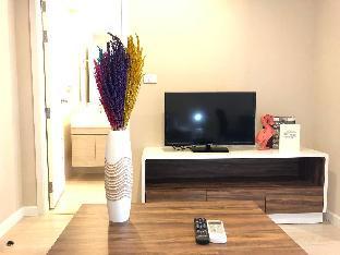 [スクンビット]アパートメント(23m2)| 1ベッドルーム/1バスルーム 46 EKKAMAI BTS丨UPPER DISTRICT丨WIFI 丨POOL AND GYM